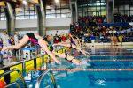 Campionati regionali estivi di nuoto, a Vibo 415 nuotatori e 17 società