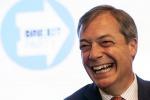 Sondaggio ora dà Farage al 35%, male Tory e Labour