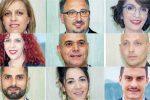 A Forza d'Agrò Miliadò apre alla minoranza, il nuovo consiglio comunale - Nomi e foto