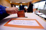 Affluenza in calo per le Europee, Sicilia e Calabria le regioni in cui si è votato meno