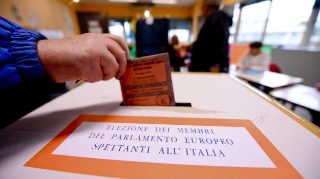affluenza, elezioni europee, parlamento europeo, Sicilia, Politica