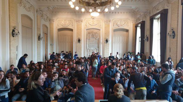 elezioni universitarie, università di messina, Messina, Sicilia, Politica