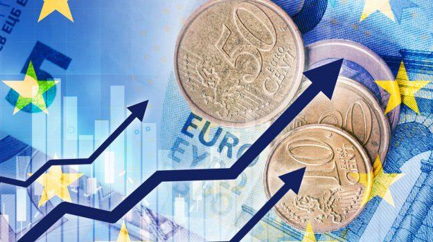 eurostat, povertà, Sicilia, Economia