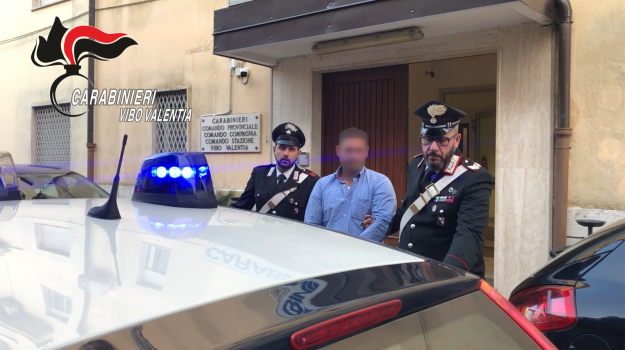 clan patania stefanaconi, ndrangheta vibo, Bruno Patania, Cristian Loielo, Francesco Lopreiato, Catanzaro, Calabria, Cronaca