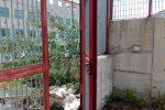 Furto allo stadio San Filippo: rubato materiale sportivo e le scarpe dell'Acr Messina - Foto
