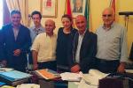 Milazzo, congelato il rimpasto in giunta: Italiano nominato vicesindaco