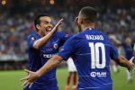 Il Chelsea di Sarri vince l'Europa League, Arsenal schiantato 4-1