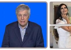 Il caso Pamela Prati: il punto più basso della tv italiana degli ultimi decenni Barba D'Urso ha dedicato ore di trasmissione al degrado di questo racconto - CorriereTV