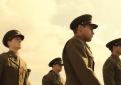 «Il nostro impegno contro la guerra», i protagonisti raccontano «Catch 22» La serie originale Sky diretta e prodotta da George Clooney, ogni martedì alle 21.15 su Sky Atlantic. - CorriereTV