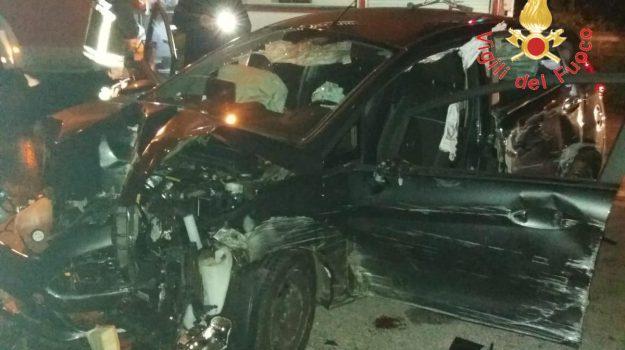 incidente cortale, strada provinciale 162, Catanzaro, Calabria, Cronaca