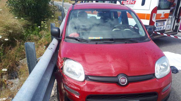 incidenti, reggio calabria, Reggio, Calabria, Cronaca