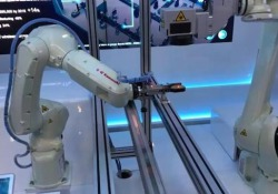 L intelligenza artificiale dei robot a 5G Nel cuore del laboratorio dell'intelligenza artificiale di Huawei - Corriere Tv