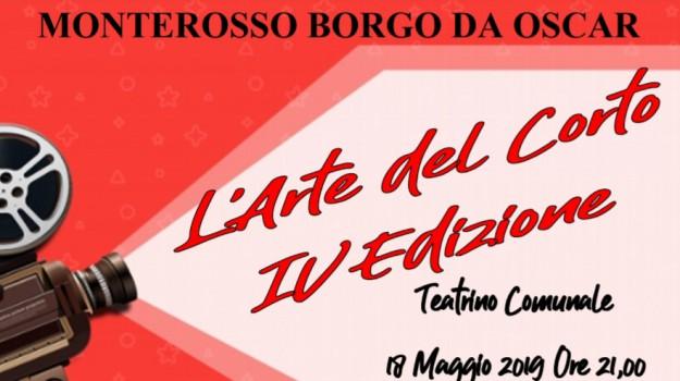l'arte del corto, monterosso, Catanzaro, Calabria, Cultura