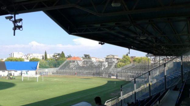 calcio, coppa italia, messina calcio, Messina, Sicilia, Sport