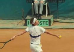 Le pagelle del Mereghetti, McEnroe campione anche al cinema (voto 8); Rubini poco umano (voto 6,5) F Il doc sul tennista americano è un capolavoro di riprese sportive, mentre il film del regista pugliese ha un bel soggetto, ma è un po' freddo - Corriere Tv