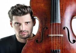 «Le quattro stagioni» di Vivaldi per la prima volta suonate integralmente al violoncello È l«l'impresa» di Luka Sulic. uno dei due 2Cellos - Corriere Tv
