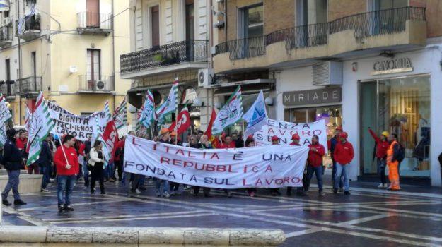 fuscaldo, italbacolor, vertenza, Cosenza, Calabria, Cronaca