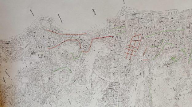 comune messina, strade messina, Messina, Sicilia, Economia