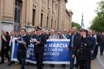 """La marcia dei sindaci a Messina, Saitta: De Luca viola le regole. Picciolo: """"Ottima iniziativa"""""""