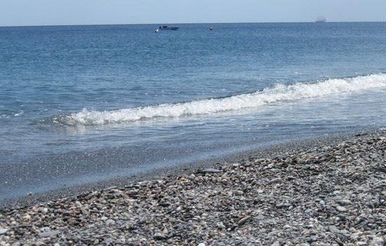 corigliano-rossano, dati, mare inquinato, Cosenza, Calabria, Cronaca