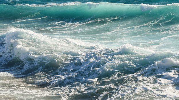 inquinamento, mare, squillace, Catanzaro, Calabria, Cronaca
