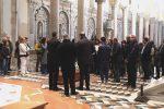 Messina, oggi in Duomo l'ultimo saluto a Margherita Rosso