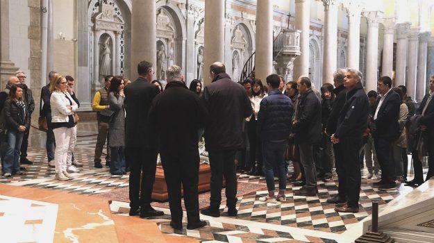incidente messina, incidente mortale, via consolare pompea, Margherita Rosso, Messina, Sicilia, Cronaca