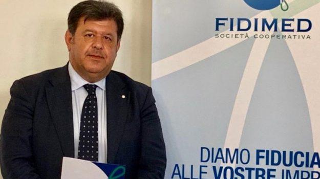 bilancio servizi, credito, fidimed, Sicilia, Economia