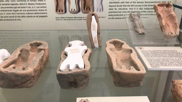 archeologia sociale, leggere l'antico, museo di giardini naxos, Messina, Sicilia, Cultura