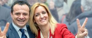Europee, a Messina il M5S primo partito ma la più votata in città è Dafne Musolino