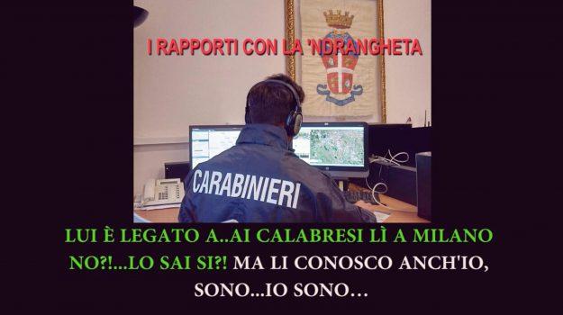 'ndrangheta, lombardia, milano, Daniele D'Alfonso, Sicilia, Cronaca