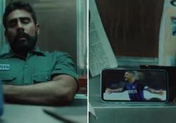 Nello spot Apple c'è anche l'Inter, ma tutti dormono: ironie in Rete Nella clip su iPhone XR si vede Icardi che esulta dopo una rete. Sui social: «I nerazzurri provocano sonnolenza» - Corriere Tv