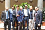 Il messinese Francesco Mastrandrea nuovo presidente dei giovani di Confagricoltura