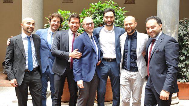 giovani confagricoltura, Francesco Mastrandrea, Sicilia, Economia