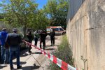 Cadavere in un'auto a Belmonte Mezzagno, a due passi da Palermo: ucciso il fratello dell'ex sindaco