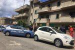 Omicidio-suicidio a Reggio, moglie e marito trovati morti a casa nel rione Gallico Marina