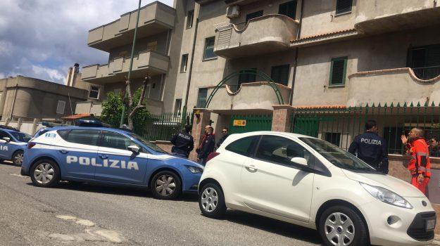omicidio suicidio, Reggio, Calabria, Cronaca