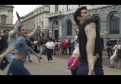 Onedance, la grande festa della danza di Roberto Bolle torna e raddoppia A Napoli il 18 e 19 maggio, a Milano il 26 maggio e il 2 giugno - Corriere TV