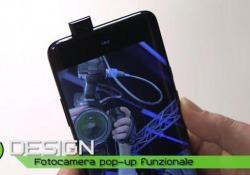 OnePlus 7 Pro, la recensione video: una scheggia con la fotocamera a scomparsa OnePlus sdoppia la linea dei suoi smartphone. La versione Pro è più ambiziosa (ma il prezzo...) - CorriereTV
