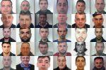 Operazione Crisalide, l'inchiesta che fece sciogliere per 'ndrangheta Lamezia: pioggia di condanne - Nomi e foto