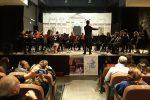 """Concorso """"Pantadaria"""", trionfa l'orchestra dell'istituto Ardito-Don Bosco di Lamezia"""