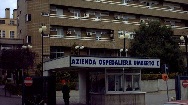 ospedale umberto I siracusa, Sicilia, Cronaca