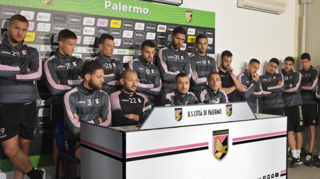 palermo serie c, playoff serie b, Sicilia, Sport