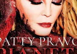 Patty Pravo presenta il suo nuovo videoclip: «Pianeti» In anteprima esclusiva per Corriere.it - Corriere Tv