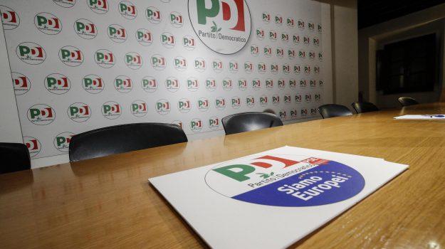 Pd crotonese, Manuela Asteriti, StefanoGraziano, Ugo Pugliese, Catanzaro, Calabria, Politica