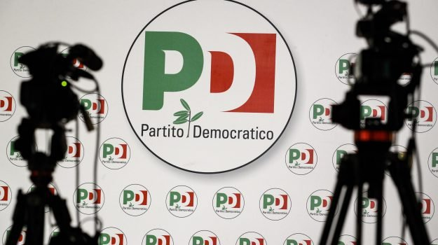 pd, Catanzaro, Calabria, Politica