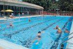 Dopo sette anni può riaprire la piscina di Villa Dante a Messina