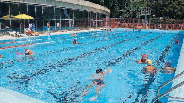 impianti sportivi, messina, piscina, villa dante, Cateno De Luca, Dafne Musolino, Giuseppe Scattareggia, Messina, Sicilia, Cronaca