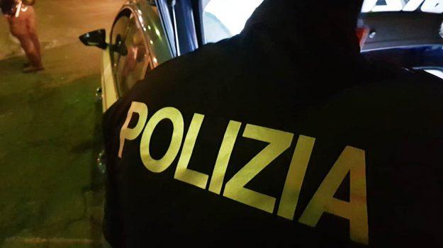 Arrestato nigeriano, carta d'identità, false generalità, ryanair, Sostituzione di persona, Catanzaro, Calabria, Cronaca