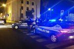 Messina, non rispetta i domiciliari: 22enne sorpreso in via Palermo